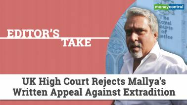Editor's Take | UK High Court rejects Vijay Mallya's written appeal against extradition
