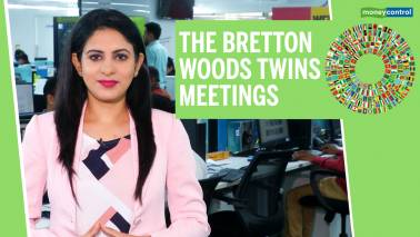 3 Point Analysis | The Bretton Woods twins meeting