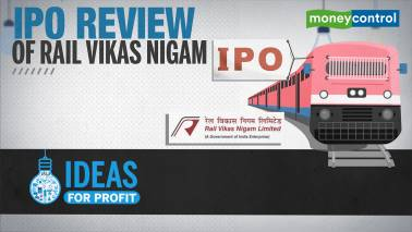 Ideas for Profit | Rail Vikas Nigam IPO: Growth opportunities, valuations attractive; subscribe
