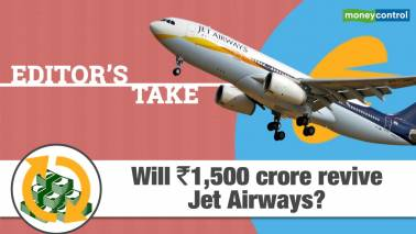 Editor's Take | Will Rs 1,500 crore revive Jet Airways?