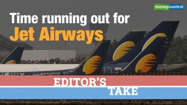 Editor's Take | Time running out for Jet Airways