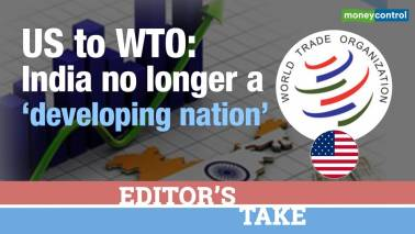 Editor's Take | US to WTO: India no longer a 'developing nation'