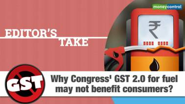 Editor's Take | Why Congress' GST 2.0 for fuel may not benefit consumers?