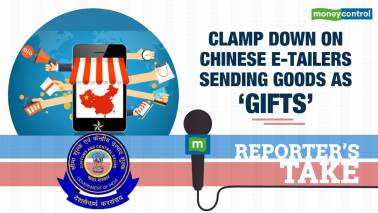 Reporter's Take | Clamp down on Chinese e-tailers sending goods as 'gifts'