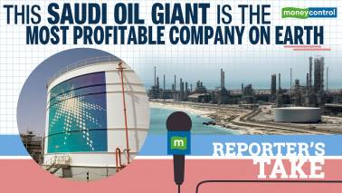 Reporter's Take | This Saudi oil giant is the most profitable company on Earth