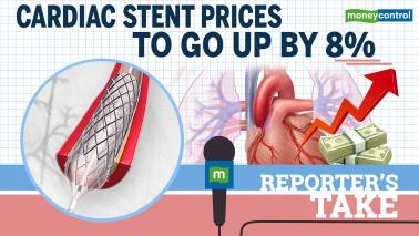 Reporter's Take | Cardiac stent prices to go up by 8%