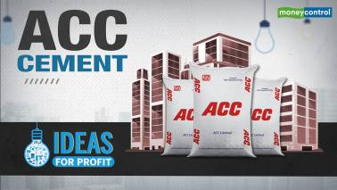 Ideas for Profit | ACC: March quarter result mixed, accumulate on corrections