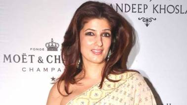 PM not only aware I exist but also reads my work: Twinkle Khanna after Akshay's Modi interview