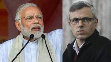 PM Modi failed on every front: Omar Abdullah