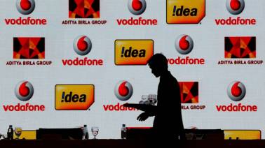 Can Vodafone Ideau2019s parents rescue the sinking ship?