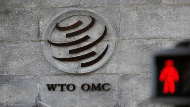 India involved in 14 WTO disputes currently: Govt