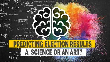 Explained: Is predicting election results a science or an art?