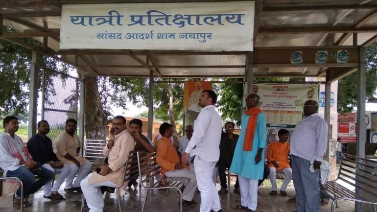 Jayapur: A look at PM Narendra Modi's first adopted village