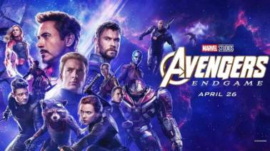 Hollywood on its way to '1,000 crore club' in India led by Avengers: End Game and The Lion King