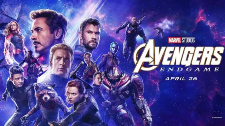 6980758b3 Avengers: Endgame set to enter Rs 300 crore club in just 10 days, Blank and  Setters are very low
