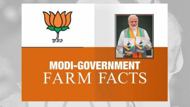 Modi government report card: All about farm distress