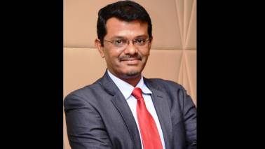 Align technology investments with your business goals : Ganesh Ramamoorthy, Gartner