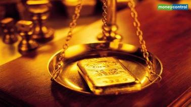 Gold loses sheen in futures trade