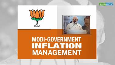 Modi-government report card: Inflation management