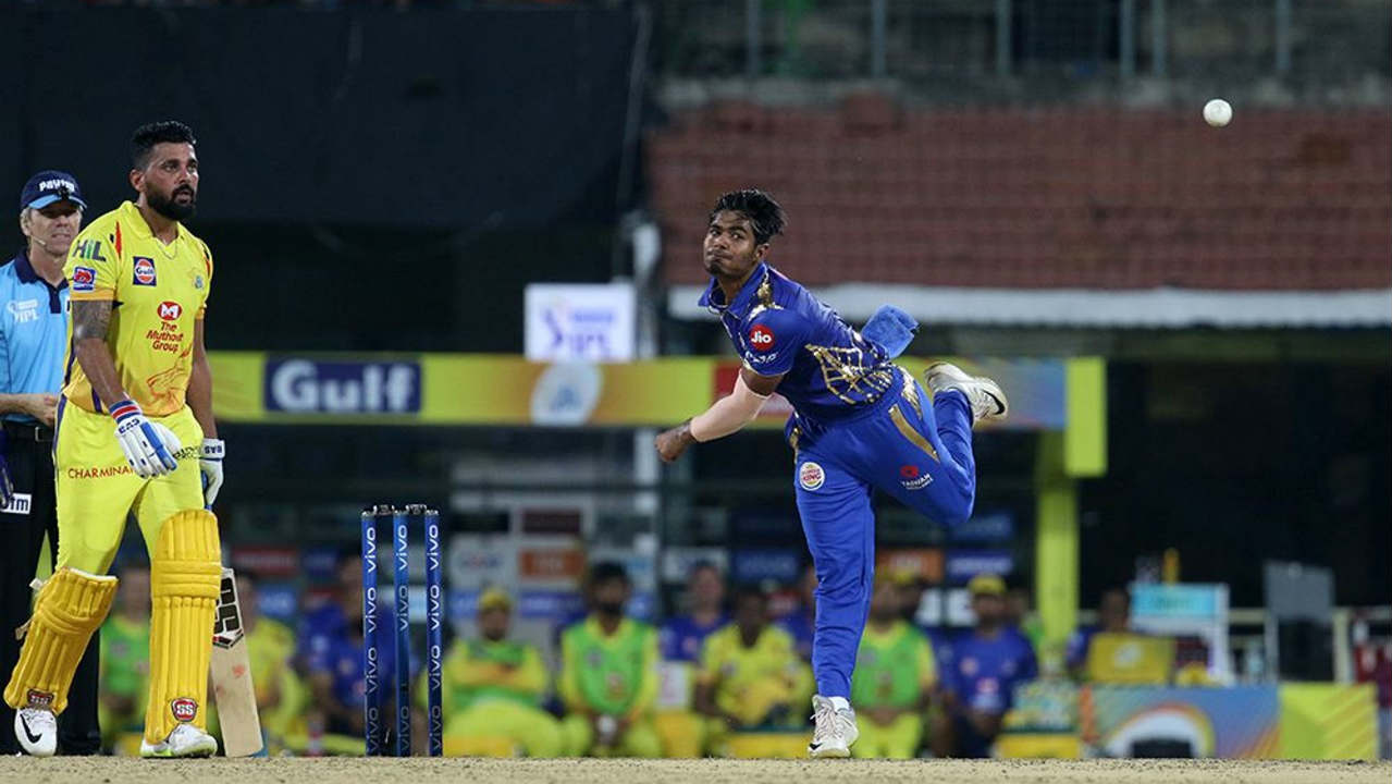 Image result for anukul roy ipl Mumbai Indians