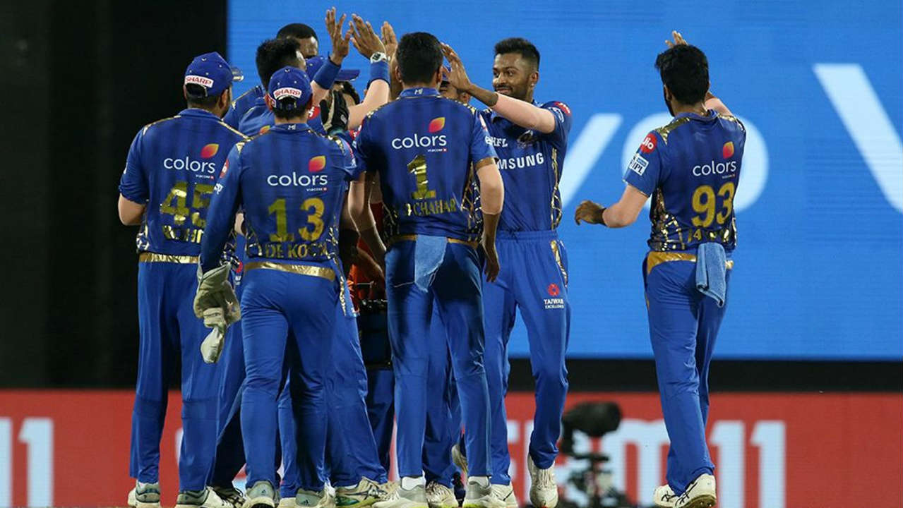 Mumbai Indians | Quinton de Kock has played an instrumental role in providing quick starts to MI and will be sorely missed when he returns to South Africa. Their pace attack will also take a beating as they look set to lose both Jason Behrendorff and Lasith Malinga. Meanwhile, Alzarri Joseph has been ruled out of the tournament due to injury. (Image: BCCI, iplt20.com)