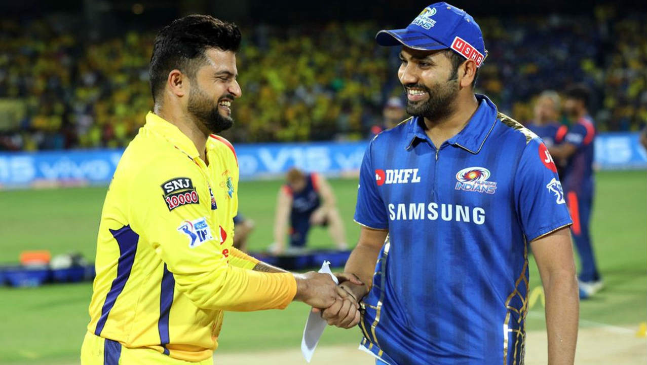 Chennai Super Kings (CSK) hosted the Mumbai Indians (MI) for match 44 of the Indian Premier League. MS Dhoni who was down with a fever missed this game as Suresh Raina stepped out to captain the side. Mumbai handed a debut to 20-year-old Anukul Roy. Raina won the Toss and opted to bowl. (Image: BCCI, iplt20.com)
