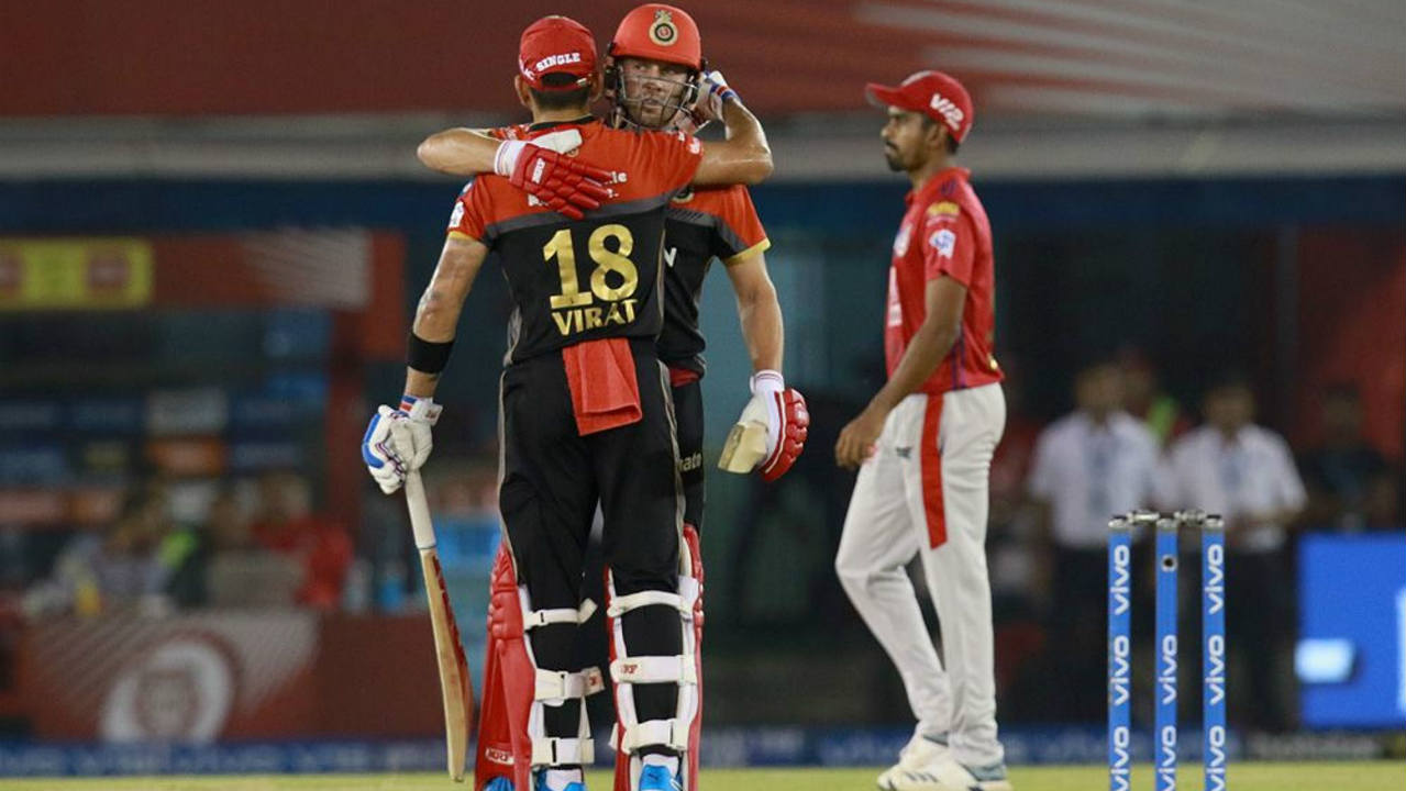 rcb vs kxip - photo #13