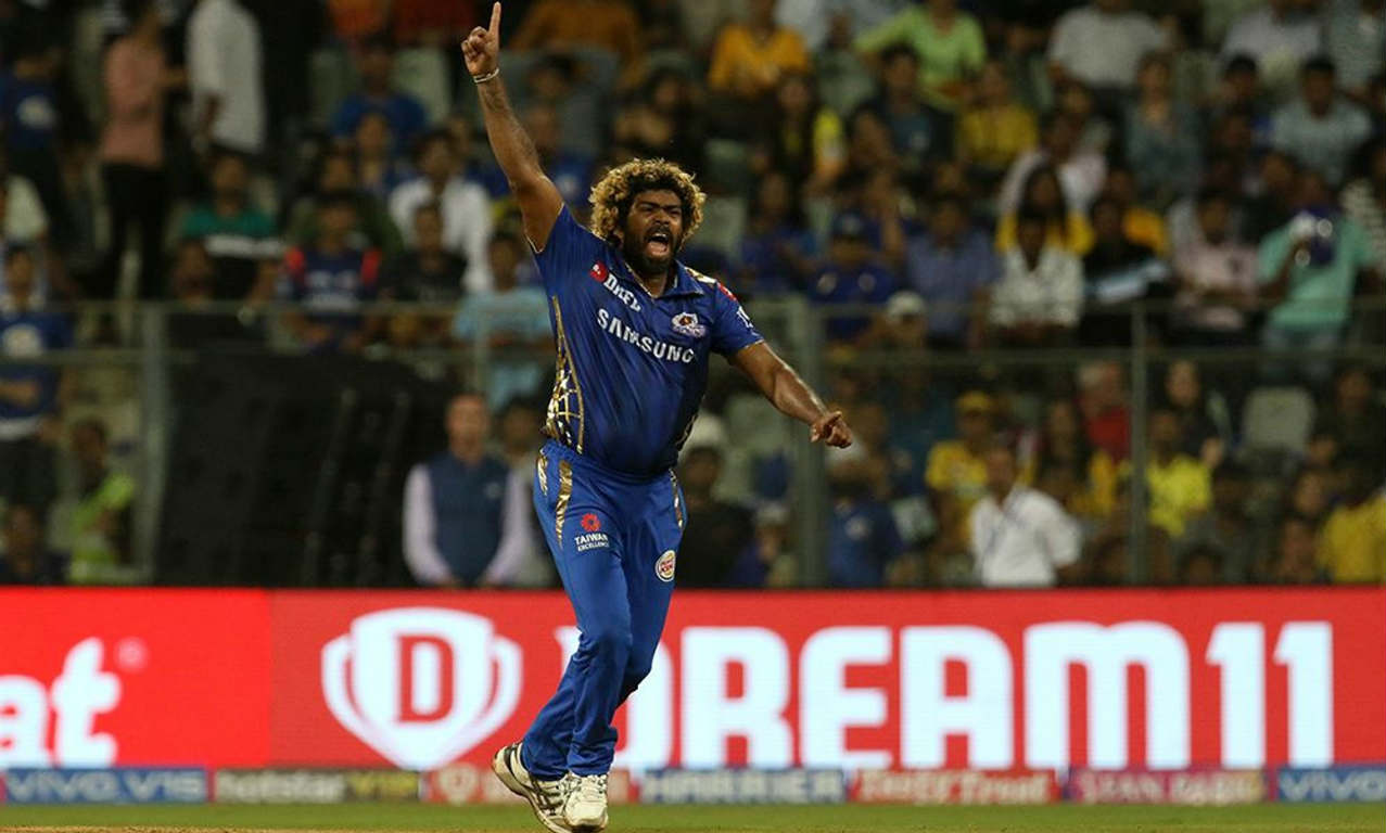Malinga bowled a splendid 18th over where he first removed Jadhav and then four balls later dismissed Dwayen Bravo to effectively kill CSK's chase.