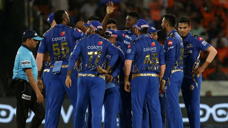IPL 2019 | MI vs RCB match 31 Preview: Team news, where to watch, betting  odds, players to watch out for