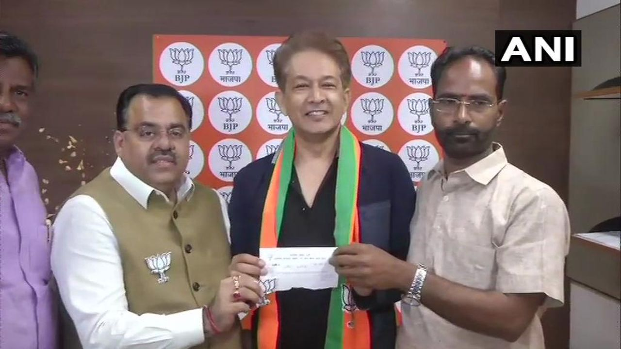 Jawed Habib | Profession – Hairstylist/ Franchisee Owner | Jawed Habib joined the Bharatiya Janata Party (BJP) on April 22, 2019. His candidature has not been announced yet. (Image: ANI)