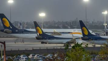 Jet Airways crash-landing leaves tourism players a worried lot