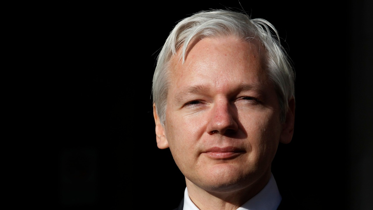 August 2010: Assange is accused of rape by two Swedish women, who are also former employees of Wikileaks. A Swedish court issues an arrest warrant against him, which is delayed till November. (Image: Reuters)