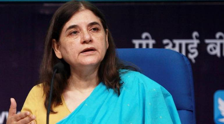 Lok Sabha election tracker LIVE: EC bans Azam Khan and Maneka Gandhi from campaigning for 72 hours and 48 hours respectively