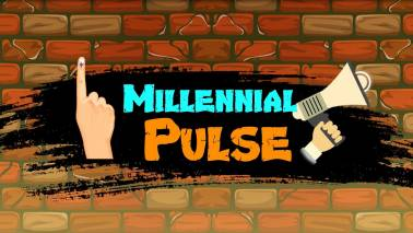 Millennial Pulse   Why urban youth is not buying BJP's hyper-nationalistic narrative