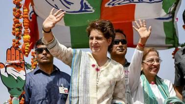 Priyanka Gandhi attacks PM Modi, says Duryodhana too had such arrogance