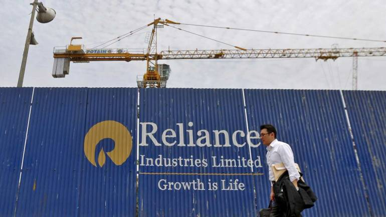 Reliance Industries says its main gas fields in KG-D6 block in late life  stage