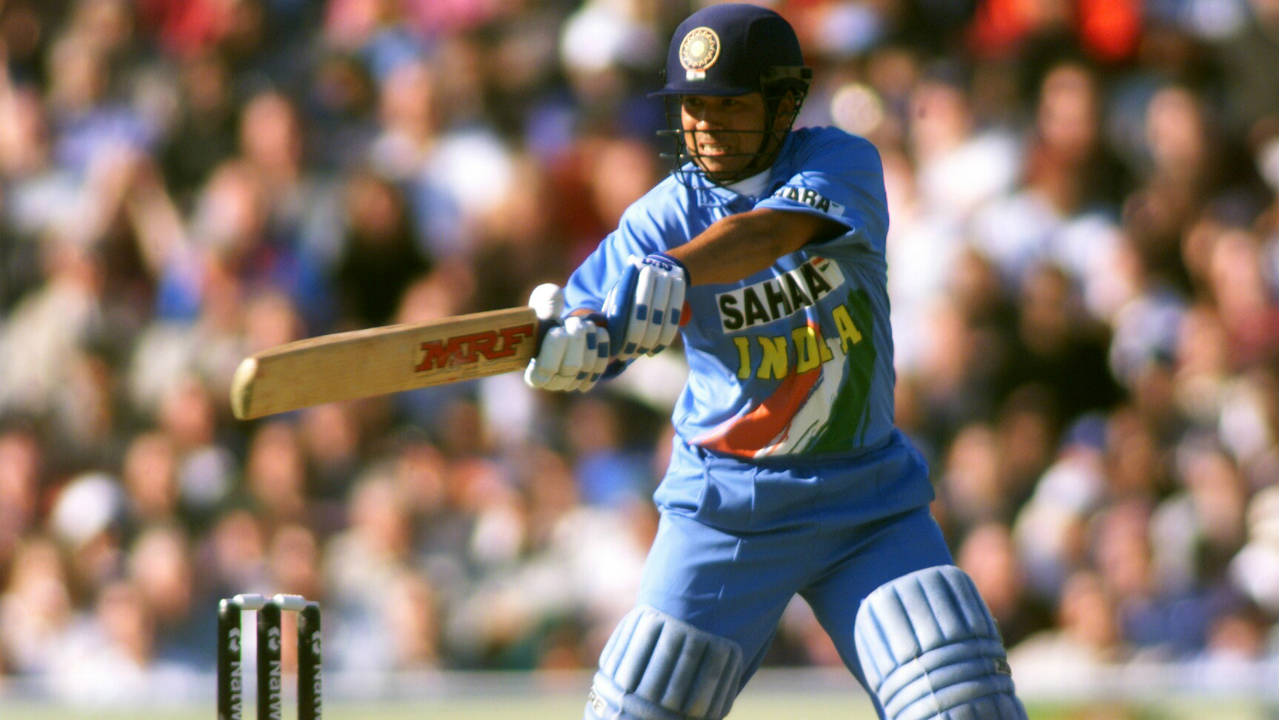 Happy Birthday Sachin Tendulkar! Take a look at the maestro's record-breaking career