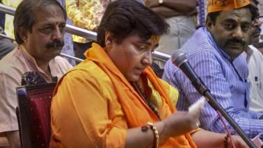 Parliament LIVE: Ruckus in Lok Sabha as Sadhvi Pragya takes oath