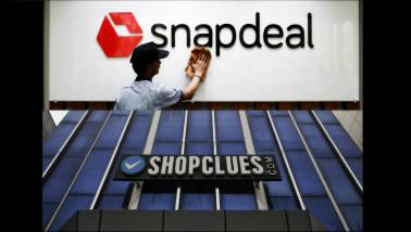 d8bea30ccdf Snapdeal may finalise ShopClues deal soon