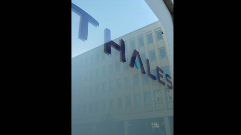 Thales completes acquisition of Gemalto for 4 8 bn Euro