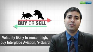 Buy or Sell | Volatility likely to remain high; buy Interglobe Aviation, V-Guard
