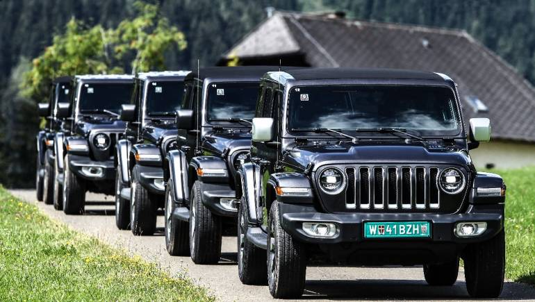 All You Need To Know About 2019 Jeep Wrangler Rubicon