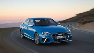 What Audi is planning for the 2020 A4 line-up