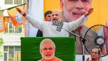 Lok Sabha polls: Amit Shah: The orchestrator of BJP's resounding victory