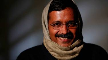'AAP getting 3 seats in Rajdhani Express': Kejriwal trolled on Twitter