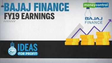 Ideas for Profit | Bajaj Finance's stellar FY19 earnings make it stand out in the troubled NBFC space