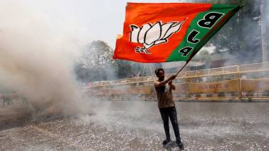 Lok Sabha Election Result 2019: BJP leading in 13 assembly seats in Arunachal Pradesh