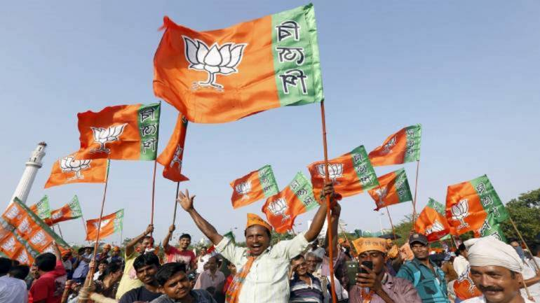 MP lecturer suspended after predicting BJP poll win based on astrology