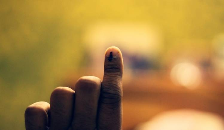 Punjab candidate who cried on camera for getting only five votes actually  got 856 votes
