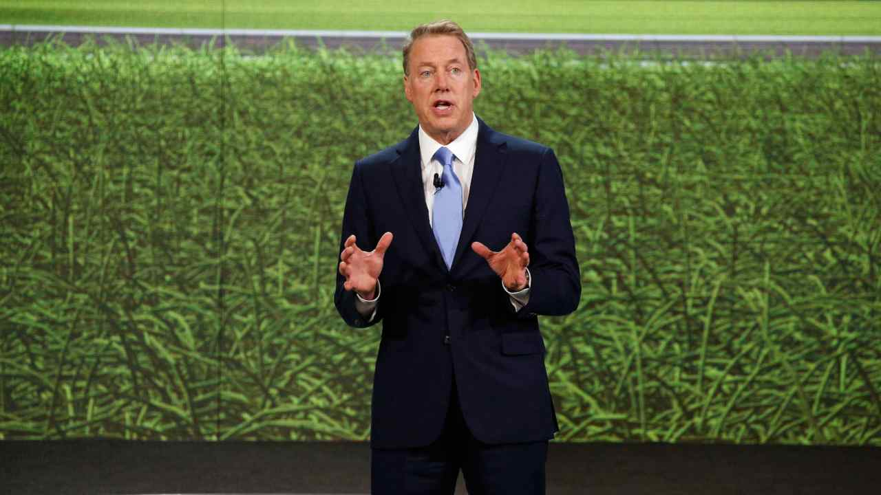 Bill Ford, Executive Chairman, Ford Motor Company | It was meditation that Ford claims helped him cruise through difficult times at the company and helped him develop compassion. (Image: Reuters)
